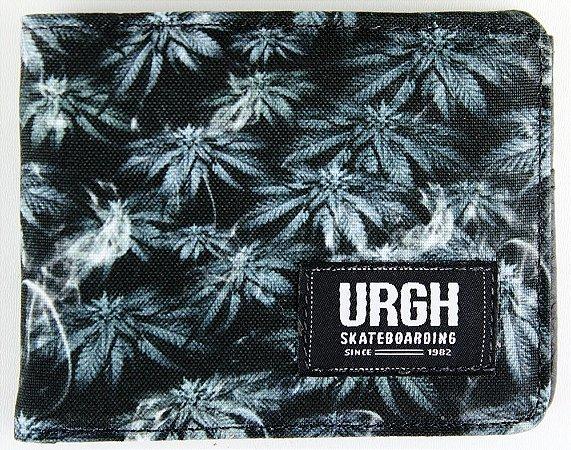 Carteira Urgh Weed
