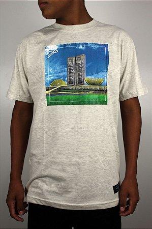 Camiseta Öus Caixa Dois