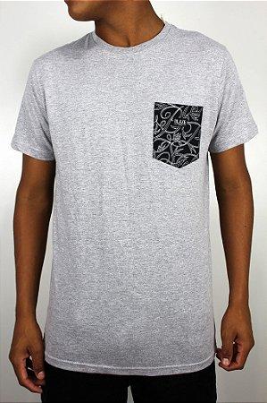 Camiseta Blaze Pocket Plant