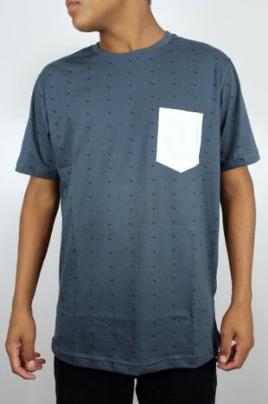 Camiseta Blaze Full Pipe Pocket