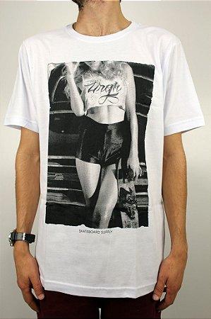 Camiseta Urgh Silk Girl