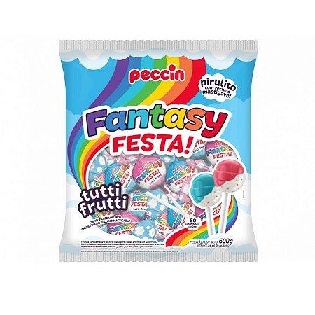 Pirulito Fantasy Festa - 600gr