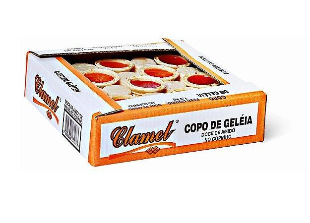 Copo de Geleia - Cx 1,5kg c/ 50 unidades