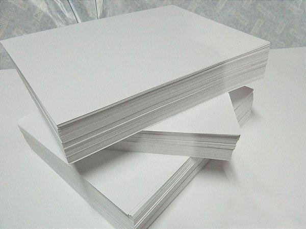 Papel Sulfite A4 75g - 2500 unidades
