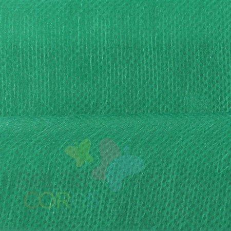 TNT em metro - Verde Bilhar - 100 metros