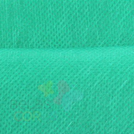 TNT em metro - Verde Claro - 100 metros