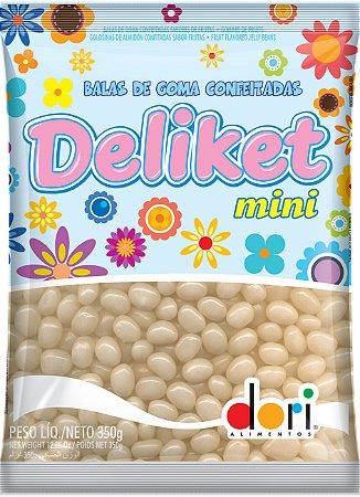 Mini Deliket Frutas Branco Dori 350g