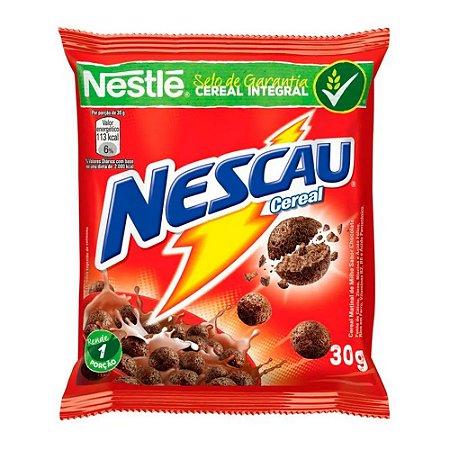 Nescau Cereal Nestlé 30g