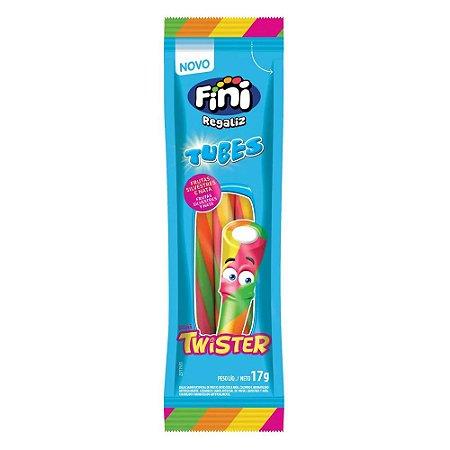 Tubes Fini Twister 17g - 1 Unidade