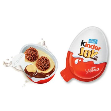 Kinder Joy com Surpresa 20g - 1 Unidade