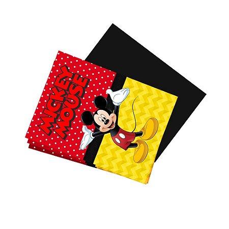 8 Imãs de Geladeira Mickey 74x105mm