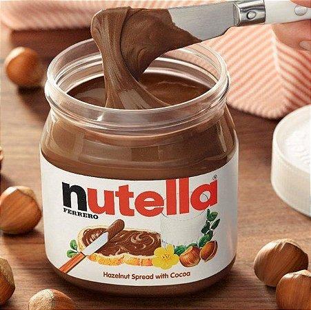 Nutella 140g - Creme de Avelã original - 1 unidade