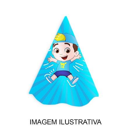 5 Chapéus de Festa Luccas Neto
