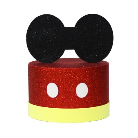 Bolo Fake Decorativo Mickey