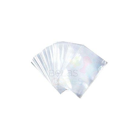 Saquinho de Celofane 5x7cm - 1000 Unidades