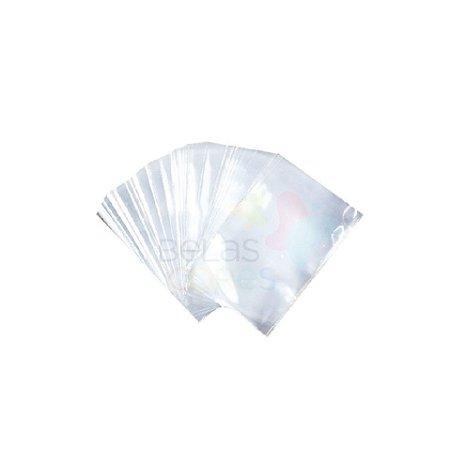 Saco Celofane PP 5x7cm - 500 unidades
