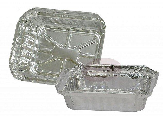 Atacado - Marmitinhas de Alumínio para Personalizar - Kit c/ 1.000 Unids