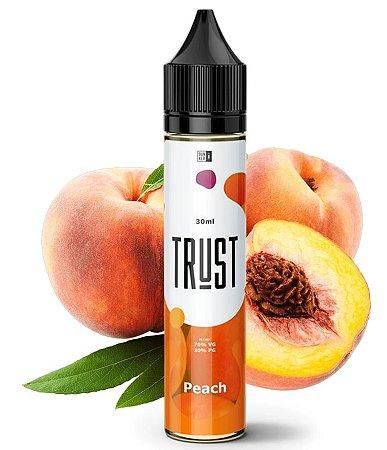 E-Liquid Peach | Trust Juices