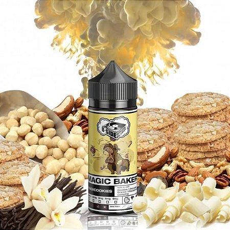 E-Liquid Magic Cookies | B-Side