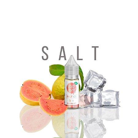 E-Liquid Nic Salt Guava Art Ice | LQD Art