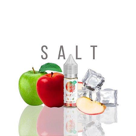 E-Liquid Nic Salt Apples Art   LQD Art