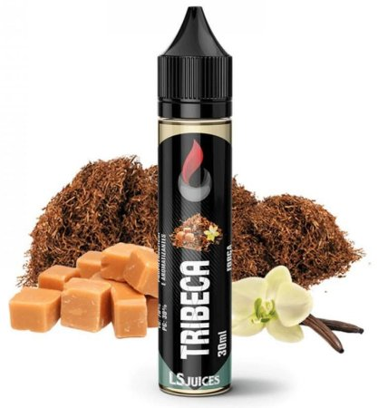 E-Liquid Tribeca | LS Juices