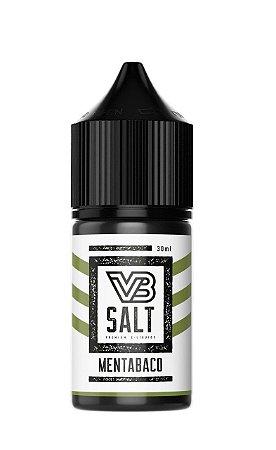 E-Liquid Nic Salt Mentabaco | V.B