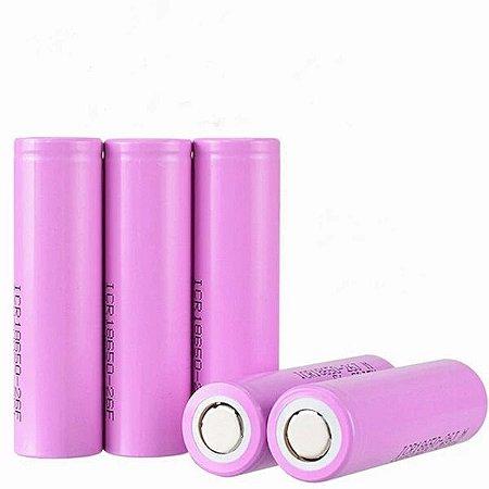 Bateria 18650
