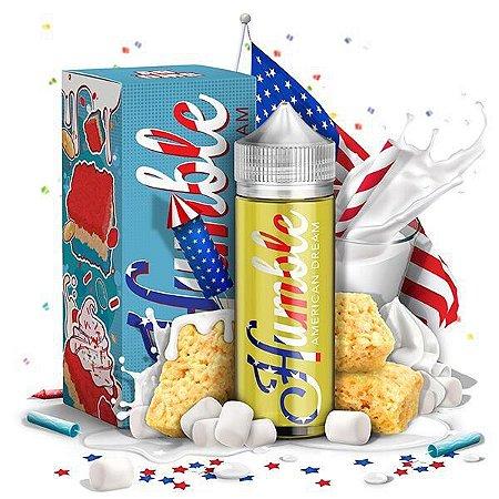 E-liquid American Dream 120ml - Humble