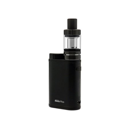 Vaporizador iStick Pico Black Kit - Eleaf