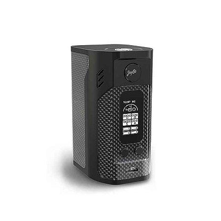 Mod RX300 Carbon Fiber (Líquidos) - Wismec