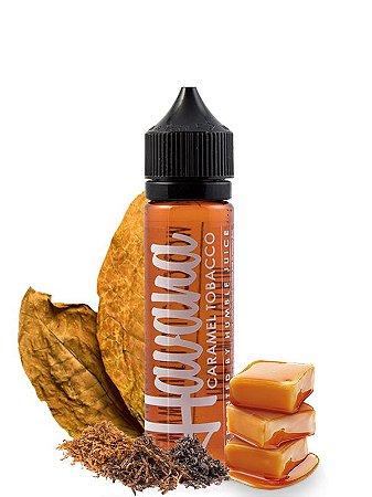 E-Liquid Havana Caramel Tobacco (60ml) - Humble