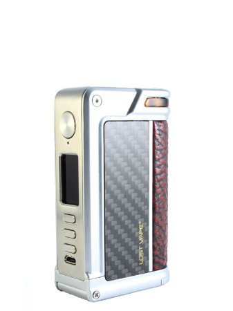 Mod Paranormal DNA 75C (Líquidos) - Lost Vape