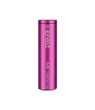 Bateria IMR 18650 (Tipo 18650, 3000mAh) | Efest