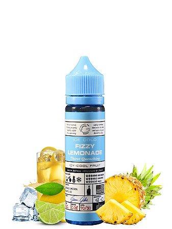 E-Liquid Basix Fizzy Lemonade (60ml) - Glas
