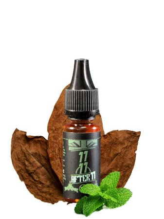 E-Liquid After 11 (10ml) - Dinner Lady