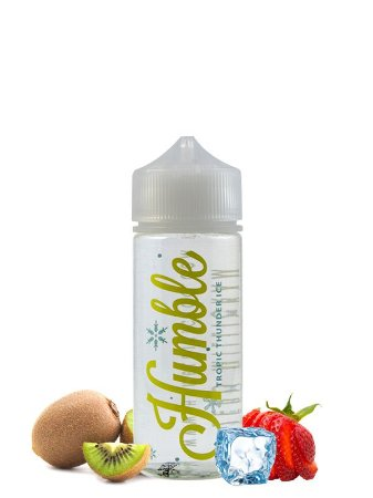 E-Liquid Humble Ice Tropic Thunder 120ml - Humble