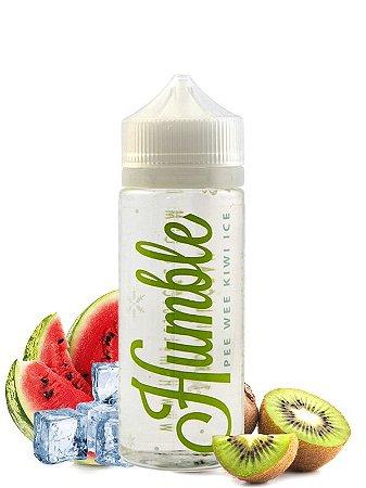 E-Liquid Humble Ice Pee Wee Kiwi 120ml - Humble