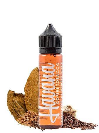 E-Liquid Havana Coffee Tobacco (60ml) - Humble
