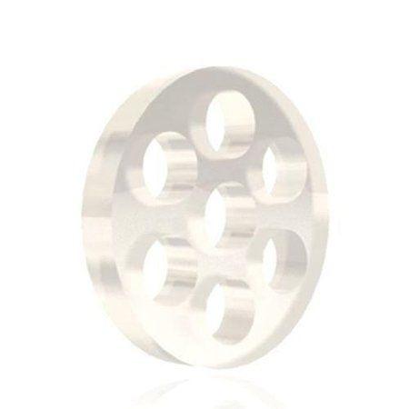 Filtro de Vidro para Vaporizador de Ervas (G Pen/Ebuzz M3) - Grenco Science