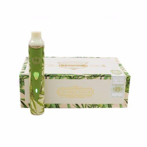 Vaporizador De Ervas - Grenco Science - Gpro | Herbal