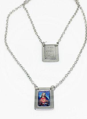 ESCAPULÁRIO JESUS CRISTO