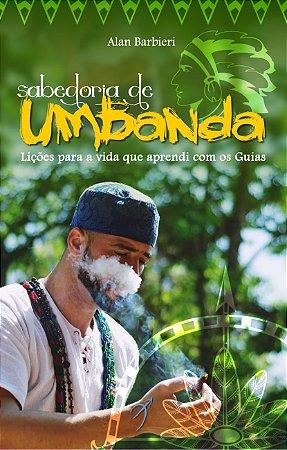 SABEDORIA DE UMBANDA (Autografado)