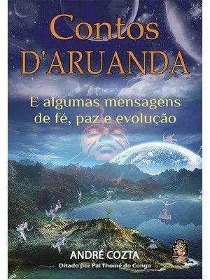 CONTOS D'ARUANDA