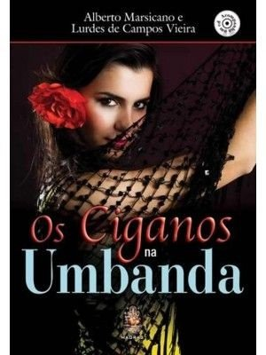 OS CIGANOS NA UMBANDA | Inclui CD