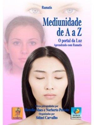 MEDIUNIDADE DE A a Z