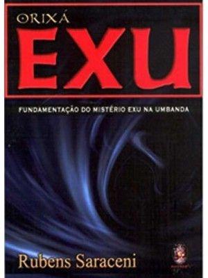 ORIXÁ EXU