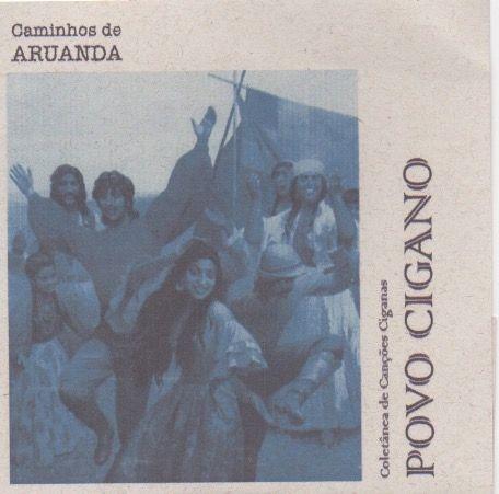PONTOS DE CIGANO