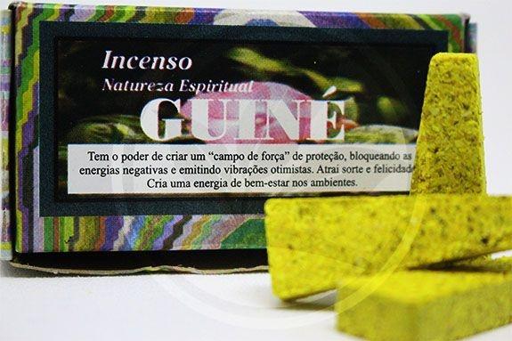 DEFUMADOR DE GUINÉ