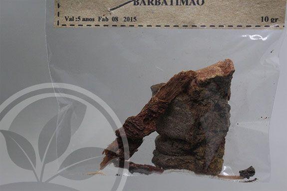 BARBATIMÃO